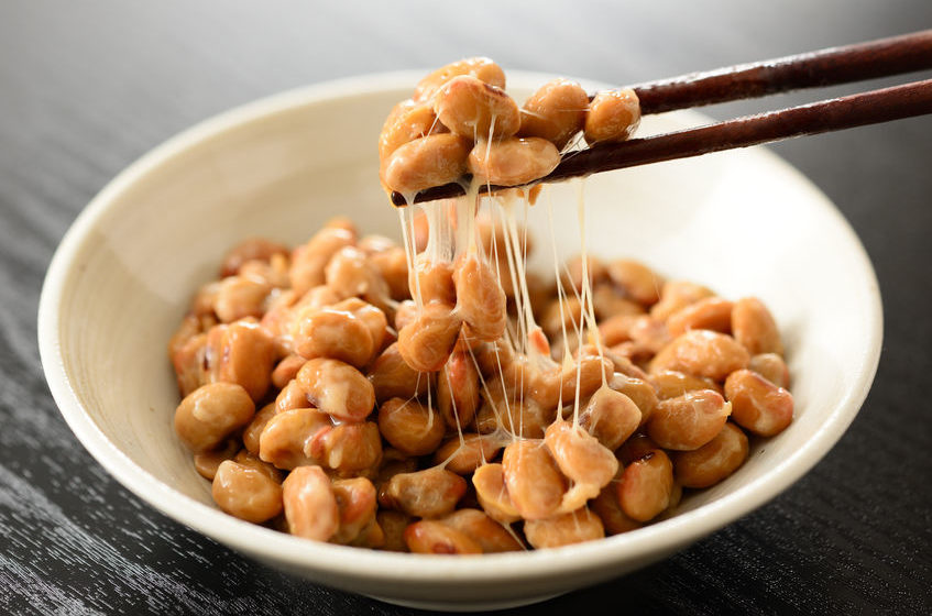Natto – Taking Fermented Food to the Next Level